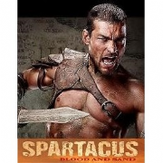Spartacus Blood & Sand